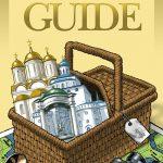Обложка «Travel Guide»